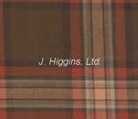 Tartan by the yard (Down County)