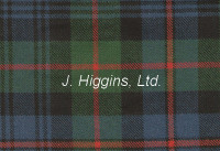 Tartan by the yard (Murray Atholl Anc)