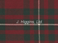 Tartan by the yard (McGregor Htg Mod)