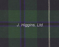Tartan by the yard (Douglas Mod)