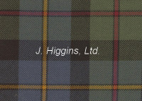 Tartan by the yard (McLeod of Harris Muted)