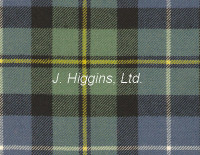 Tartan by the yard (McNeil of Barra Anc)
