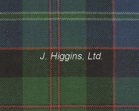 Tartan by the yard (Lochaber)