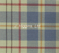 Tartan by the yard (Kildare)
