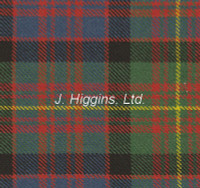 Tartan by the yard (Carnegie Anc)