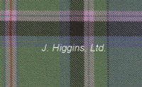 Tartan by the yard (Cooper Anc)