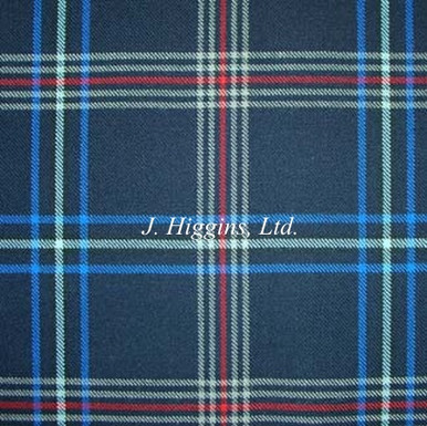 Law Enforcement Tartan