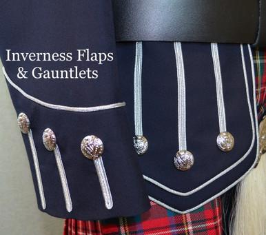 Inverness Flaps & Gauntlets