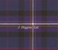 The Freemasons Universal Tartan