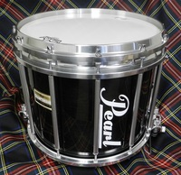 Pearl Pipe Band Snare Drum
