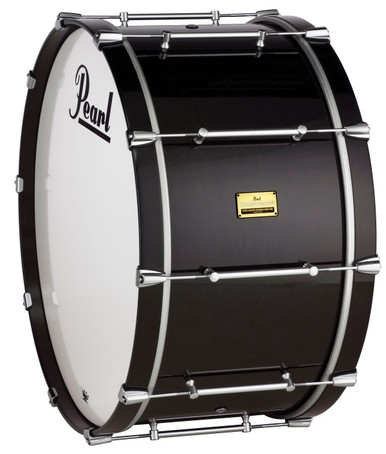 Pearl Bass Drum 26x12