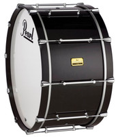 Pearl Pipe Band Bass Drum