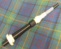 Standard Expandable Blowpipe w/ Celtic Tube