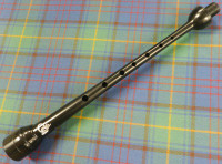 G1 Platinum pipe chanter regular pitch