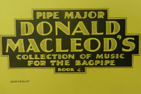 Donald MacLeod's vol 4