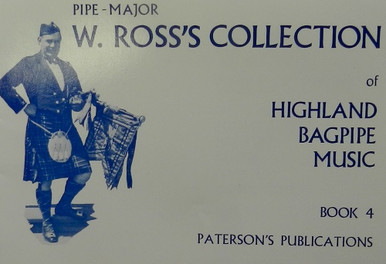 Willie Ross's Collection 4