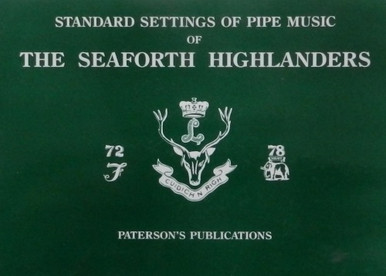 Seaforth Highlanders Collection