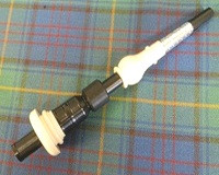 Junior Expandable Blowpipe