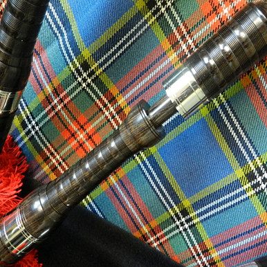 Shepherd Bagpipe S/1 Lower Drone Style