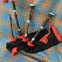 Shepherd Bagpipe S/1 Style
