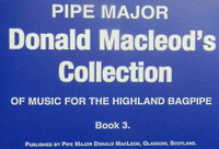 Donald MacLeod's Collection Vol 3