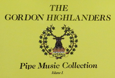 Gordon Highlanders Collection Vol 1