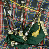 Wallace Bagpipes