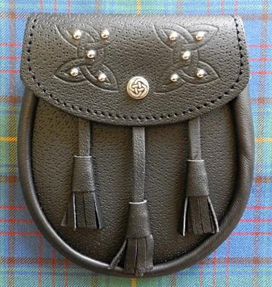 Budget Sporran made in Scotland