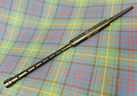 Wallace Practice Chanter Poly Regular