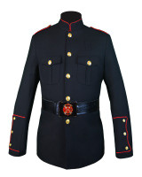 Firefighters Honor Guard Jacket