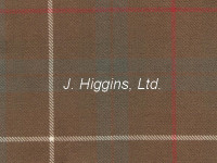 Tartan by the yard (Fraser Htg Wth)