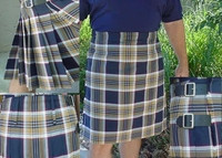 Wool Value Kilt by J. Higgins