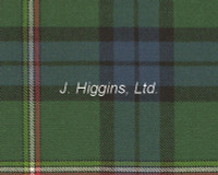 Tartan by the yard (Irish Diaspora)
