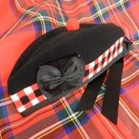 Juneau Honorary Knight Hat