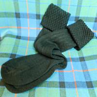 Juneau KSA Socks