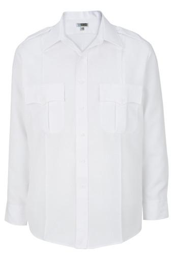 Class A Shirt Long Sleeve White