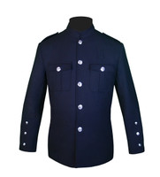 Navy Honor Guard Jacket