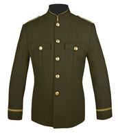 Olive HG Jacket