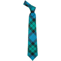 Tartan Neck Tie Using your Tartan