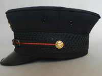 Cap Strap Pin (FD Gold)