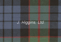 Tartan by the yard (Fletcher of Dunans Anc)