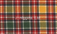 Tartan by the yard (Jacobite)