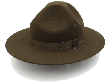 Stratton Hat (Conservation Green)