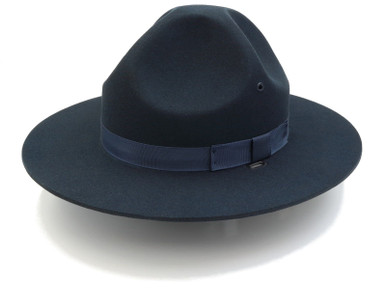 Navy Blue Campaign Hat