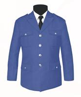 Single Breasted Honor Guard Jacket Lt. Blue
