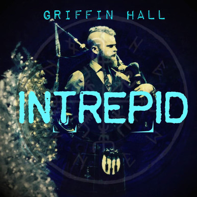 """""""Intrepid"""" by Griffin Hall"""