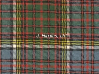 Tartan by the yard (Anderson Anc)