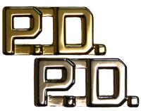 Collar Brass P.D.