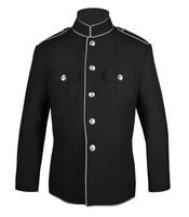 Black/Silver HG Jacket