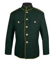 Green and Gold HG Jacket